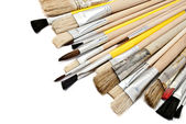 Brushes — Foto Stock