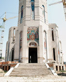 Cathedral of the Archangel Gabriel — Stock Photo