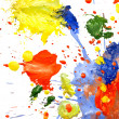 Paint. — Stock Photo