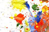 Paint. — Stock Photo