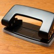 Hole puncher . - Photo