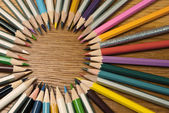 Pencils. — Stock fotografie