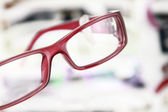 Eyeglasses — Stock Photo