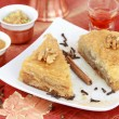 Baklava — Stock Photo #5533549