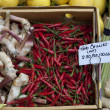 Thai Chillies — Stock Photo