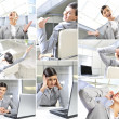 Business lifestyle - Foto Stock