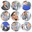 Business lifestyle - Stock Photo