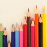 Color pencils — Stock Photo #5405308