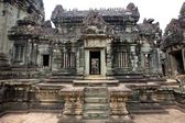 Banteay Samre Temple, Siem Reap Cambodia — Stock Photo