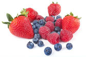 Berry Mix — Stock Photo