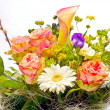 Bouquet of Flowers — Stock Photo