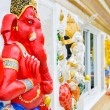 Statue of Lord Ganesh — Stock Photo #6430562