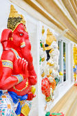 The statue of Lord Ganesh — Stock Photo