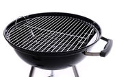 Brand new grill — Stock Photo