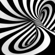 Abstract spiral background - Stock Photo