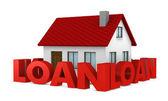 The Loan — Stock Photo