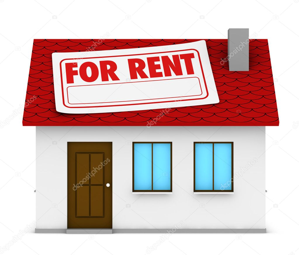 Www House Rent Com: Stock Photo © Lucadp #6743664