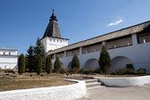 Klasztor pafnutiyev — Zdjęcie stockowe