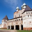 Постер, плакат: Boris and Gleb Monastery