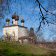 Boris and Gleb Monastery — Stock Photo
