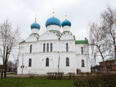 Church in Uglich, Russia — Стоковое фото
