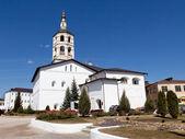 Mosteiro de pafnutiev — Foto Stock