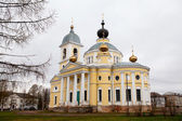 The Grand Cathedral of The Dormition in Myshkin. — Stock Photo