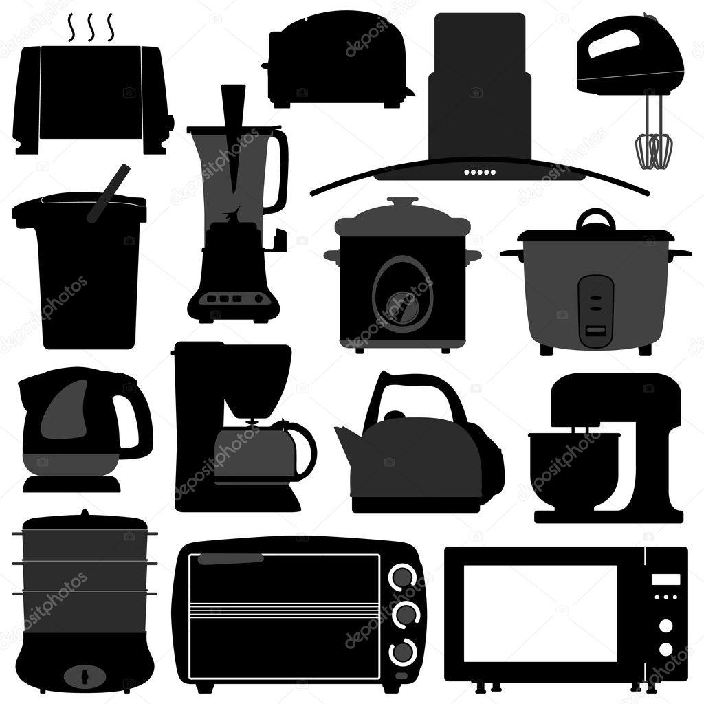 Utensilio de cocina aparatos electr nicos equipos for Aparatos de cocina