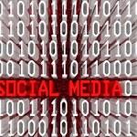 Social Media — Stock Photo #5659495