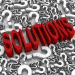 Solutions — Stock Photo #5779009