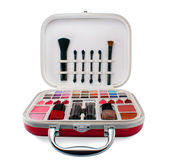 Makeup case — Stock Photo