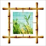 Постер, плакат: Bamboo