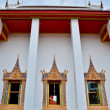 Buddha Temple in Thailand - Stock Photo