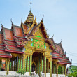 Buddha Temple in Thailand — Stock Photo