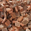 Stock Photo: Bricks