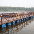 Pontoon — Foto Stock