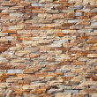 Decorative wall — Stock Photo #5838766