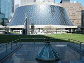 Toronto Eternal Flame of Hope 2010 — Stock Photo