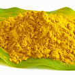 Stock Photo: Turmeric