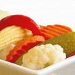 Mixed Pickles — Stock Photo #6102066