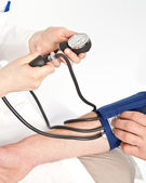Blood pressure — Foto de Stock