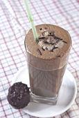 кофе и печенье — Стоковое фото