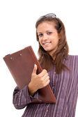 Successful women — Stock Photo