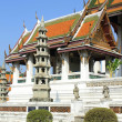 Royalty-Free Stock Photo: Wat Suthat