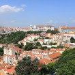 View of Lisbon — Stock Photo #5888496