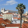 View of Lisbon — Stock Photo #5951196