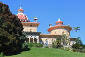 Monserrate Palace — Stock Photo