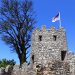 Stock Photo: Moorish castle