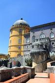 Pena Palace, Sintra — Stock Photo