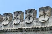 Torre de belem — Foto Stock